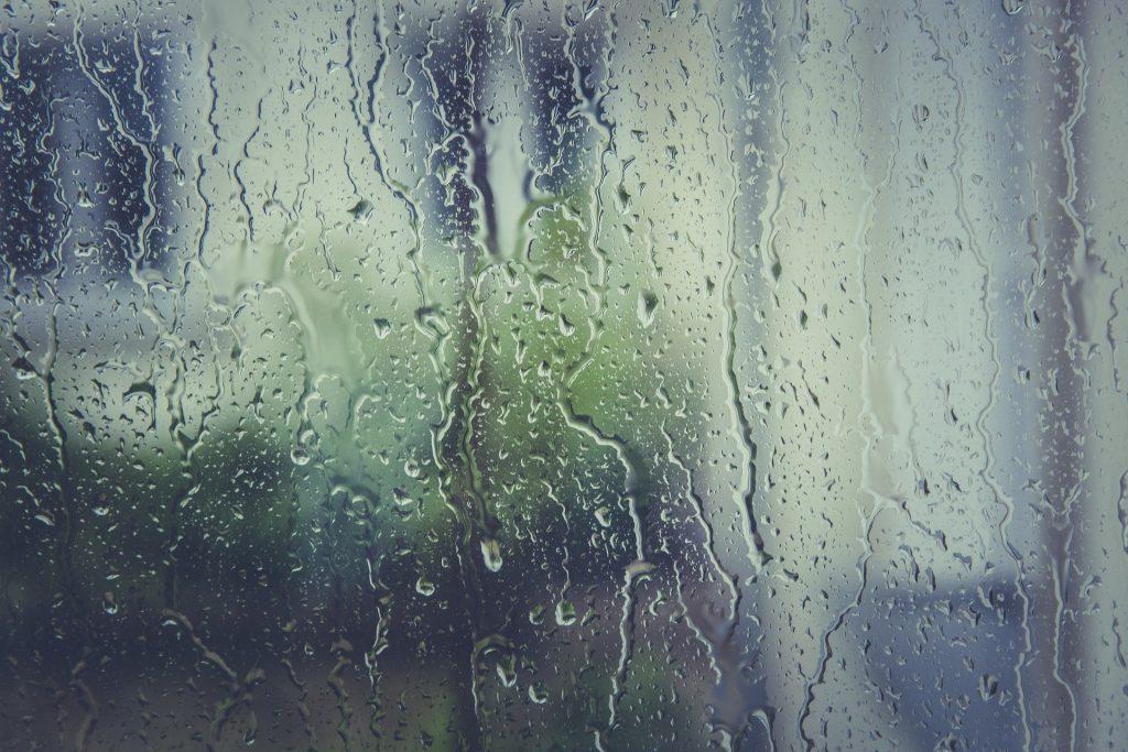 Regenwaterpomp