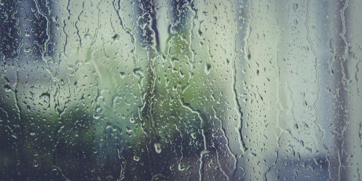 Wat te doen bij veel regenval