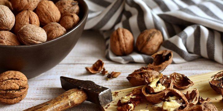 De lekkerste gerechten met walnoten