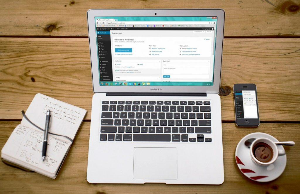 Drie tips voor het beginnen van jouw website