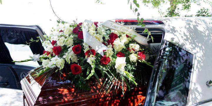 Dit komt er allemaal bij het regelen van een begrafenis kijken