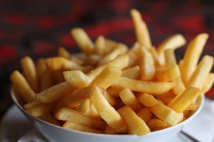 Friet of patat, hoe noem jij het?