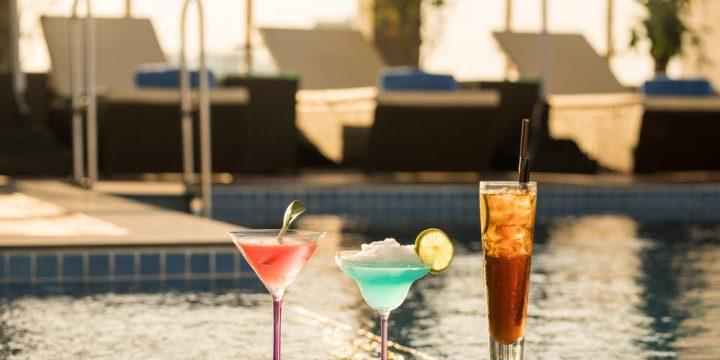 Welke soorten cocktails zijn er populair in een foodtruck?